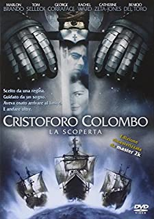 Christopher Columbus - Der Entdecker / Christopher Columbus: The Discovery ( 1992 ) ( )