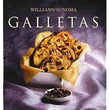Galletas / Cookies (Williams-Sonoma)