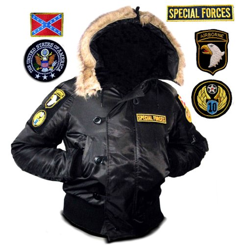 parka-corto-us-air-force