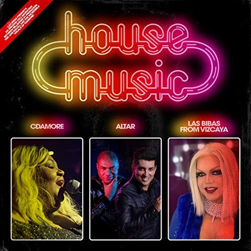 House Music (Club Mix)