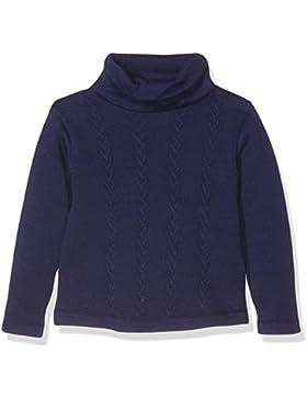 NECK & NECK Tricotosa Cuello Vuelto-16I10601.25, Jersey para Niñas