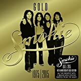 Gold: Smokie Greatest Hits (40th Anniversary Delux -