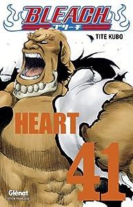 Bleach Edition simple Heart