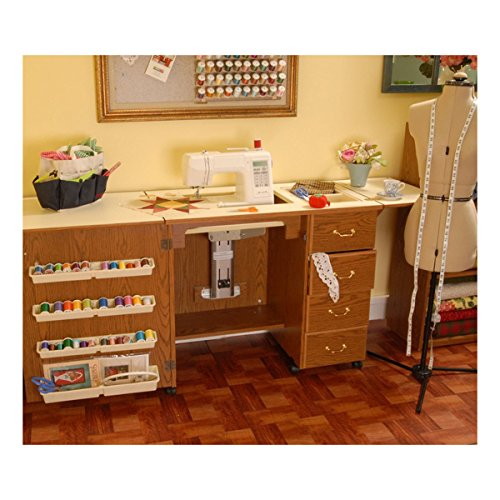 Mueble Para Máquina De Coser Imáquinas De Coser