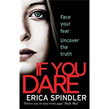 If You Dare: Terrifying, suspenseful and a masterclass in thriller storytelling