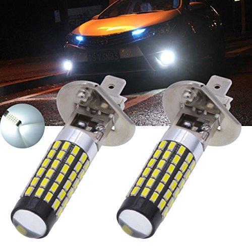 Abblendlicht oder H1 55w 100w Hochleistung 6000k Xenon Scheinwerferbirne Haupt
