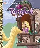 Tangled (Little Golden Book)