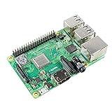 Raspberry Pi 3 - Modelo B+ (Cortex A-53 1.4GHz, 1GB LPDDR2 RAM, WiFi ac, BT 4.2/BLE, Gigabit, USB 2.0, PoE)