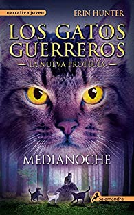 Medianoche par Erin Hunter