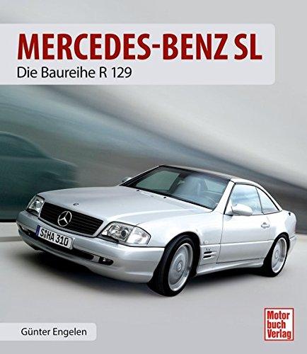 Mercedes-Benz SL: Die Baureihe R 129 gebraucht kaufen  Wird an jeden Ort in Deutschland