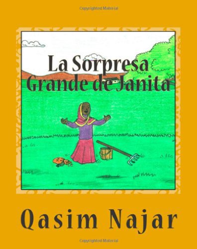 La Sorpresa Grande de Janita por Qasim Najar
