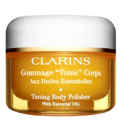 Clarins Gommage Tonic Corps 250 Ml