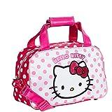 Karactermania Hello Kitty Dots Borsa Sportiva per Bambini, 38 cm, Rosa