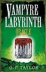 Vampyre Labyrinth: Oracle