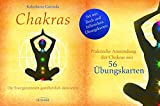 Chakras-Set (Amazon.de)