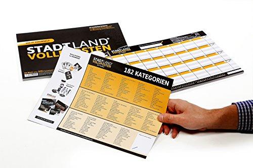 DENKRIESEN-STADT-LAND-VOLLPFOSTEN-A4-DOPPELPACK-KREATIVE-STADT-LAND-FLUSS-VARIANTEN-FR-KLEIN-UND-GROSS-im-handlichen-DIN-A4-Format-Kinderspiel-Spiel-fr-Kinder-Familienspiel-Geschenkidee