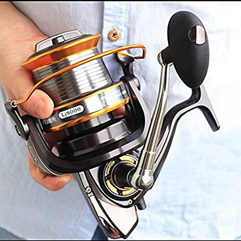 Jarvan 13BB New 9000 All Metal Line Cup Big Long
