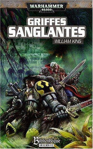 Warhammer 40.000, Tome 2 : Griffes sanglantes