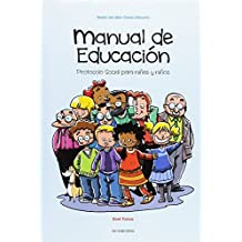 Manual de educación: Protocolo social para niñas y niños