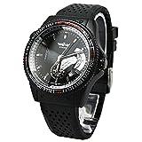Uomo, meccanico orologio automatico,,, moda, casual, Metallo, w0258