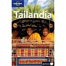 Tailandia 2 (Guías de País Lonely Planet)