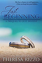 Just Beginning: A Prequel to Just Destiny (Destiny, #1)