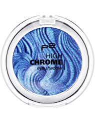 p2 cosmetics High Chrome Eye Shadow 040, 3 g