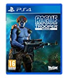 ROGUE TROOPER REDUX PS4 MIX