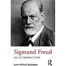 Sigmund Freud: An Introduction