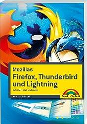 Mozillas Firefox, Thunderbird und Lightning - Internet, Mail und mehr
