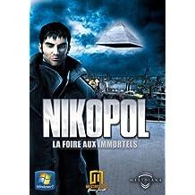 Nikopol - ANUMAN  [Téléchargement]