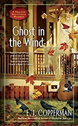Ghost in the Wind (A Haunted Guesthouse Mystery)