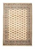 CarpetVista Pakistan Buchara 3ply Teppich 211x311 Orientteppich
