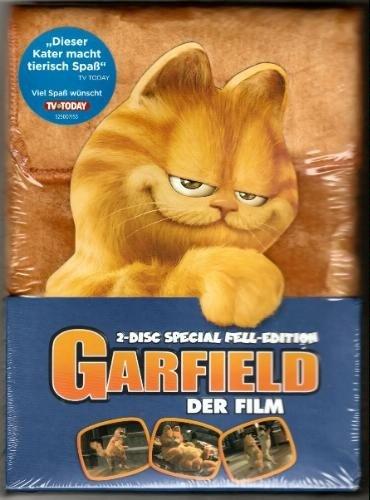 Garfield - Der Film [Special Edition] [2 DVDs]