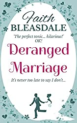 Deranged Marriage (English Edition)