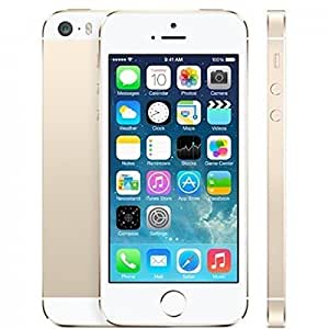 Apple iPhone 5s (Gold, 64GB) Imported - Sellers warranty