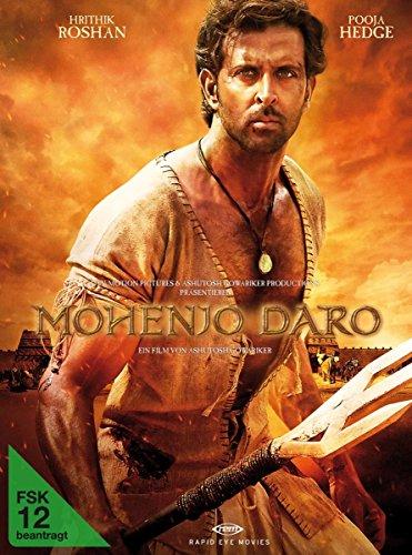 Das Geheimnis der verschollenen Stadt - Mohenjo Daro [Limited Special Edition] [Blu-ray & DVD] [Limited Edition]