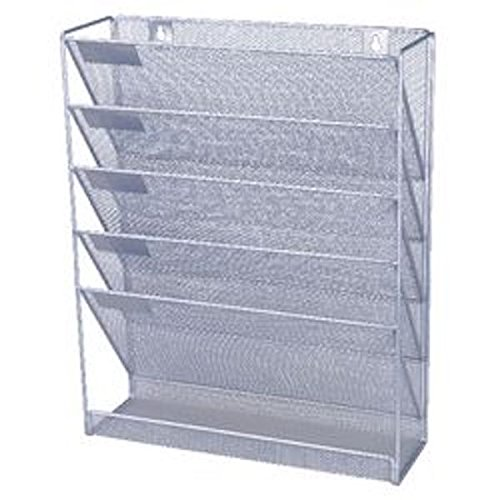 o/d Mesh wall literature holder ...