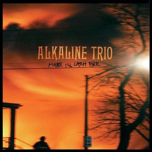 Radio [Explicit] (Alkaline Trio-radio)