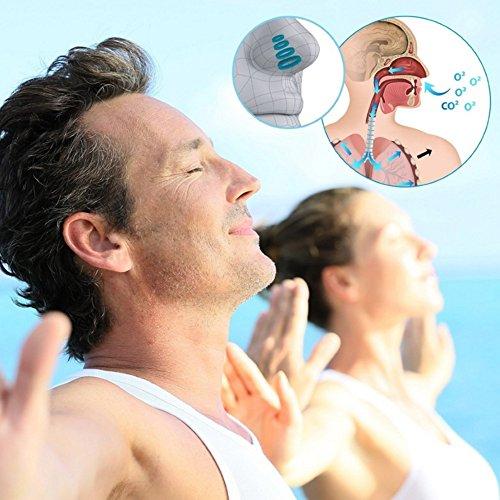 Dejar de Roncar, Nasales Antironquidos, Anti ronquidos dispositivos, Auxiliar de la Respiración, Curar Ronquido