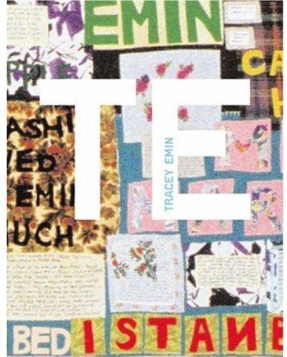 Tracey Emin (Modern Artists Series)