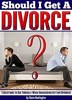 how to tell if i should get a divorce