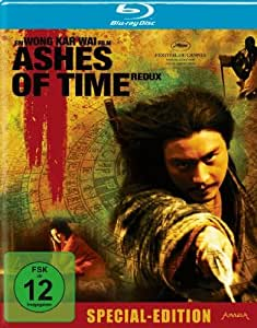 Ashes of Time Redux [Blu-ray] [Special Edition]