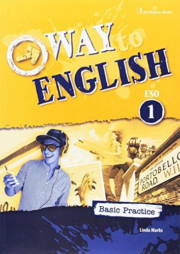 ESO 1 - WAY TO ENGLISH BASIC PRACTICE (SPANISH ED)