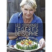 Les semaines légères de Sophie