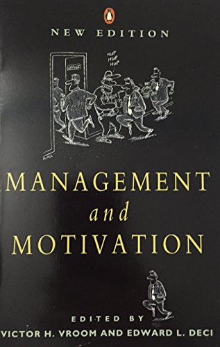 Management and Motivation (Penguin Business)