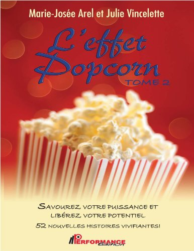 Livre gratuits L'effet popcorn  2 epub, pdf