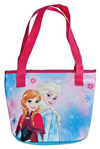 Undercover FRZH7854 Shopping Bag, Disney Frozen, ca. 23 x 33 x 8 cm