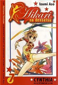 Hikari no Densetsu Edition simple Tome 7