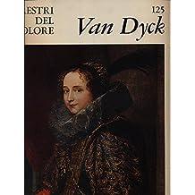 Anton Van Dyck - I Maestri del Colore - (Number) 125